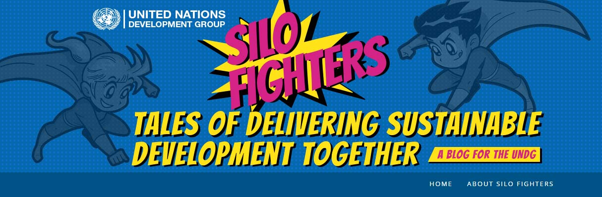 Silo Fighters banner