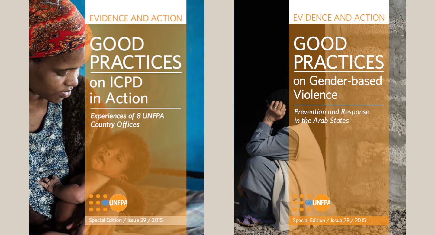 GBV AND ICPD COVERS